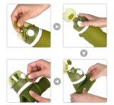 Выжимка силикона 750 Ml резвится бутылка воды