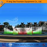 Fontaine changeable de danse de musique d'éclairage LED de pompe submersible