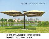 Ombrello romano di Doplex