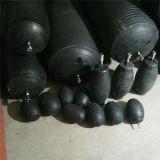 De rubber Ballon van de Test voor het Sluiten van Water in Pijp