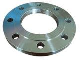 カスタマイズされた造ることは316ステンレス鋼のフランジを分ける