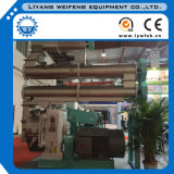 Moulin de boulette d'alimentation des animaux de volaille de fabrication de la Chine/boulette professionnels d'alimentation faisant la machine