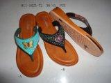 SteuerungFrauenschuh für vier Sommerperiode-Fußbekleidung