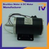Cepillo de imán permanente motor DC de conducción para el controlador de bomba