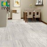 Imperméable plancher en vinyle PVC sains durables avec les meilleurs prix, de la norme ISO9001 Changlong Cls-19
