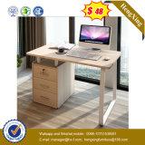 中国のオフィス用家具の木のコンピュータの事務机(UL-ND118)