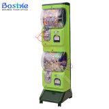 Het Stuk speelgoed van de capsule/de Automaat van Gashapon van de Capsule/De Machine van Gashapon van het Vermaak