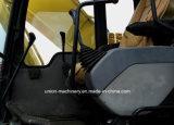 Excavador hidráulico PC200 de la correa eslabonada del excavador de segunda mano de KOMATSU