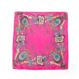 100%Silk Credpe Schal für Frau kundenspezifisch anfertigen