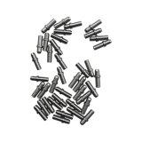 Metallprodukt-Befestigungsteil-Präzision bearbeitete maschinell