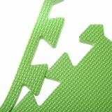 Tuiles de puzzle de couvre-tapis de mousse d'EVA de certificat de la CE de couvre-tapis d'étage