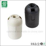 4A 250Vプラスチックランプのホールダー電気E14 E27の電球のホールダー