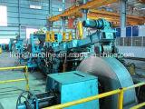 стан стальной трубы 114-219mm высокочастотный Stainelss сваренный
