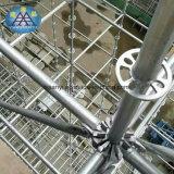 빠른 임명 안전한 건축 Ringlock 비계 Forsale