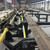 Tadm2532 Angle haute vitesse CNC CNC la perforation, machine de marquage