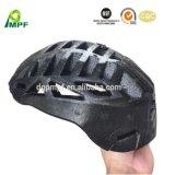 OEMのホッケーのスポーツのための軽量のメモリEPPの泡のヘルメットはさみ金
