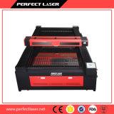 Máquina de madeira Pedk-130250 do cortador do laser do CO2 do acrílico 150W