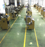 Textilstrickmaschine für Erzeugnis-Zoll-Hüte