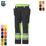 Usine directement Vêtements de travail Imperméables Pantalons personnalisables