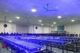 Stadiums-Stab-Licht des Vello Wäsche-Pixel-RGBWA (LED Minibar512)