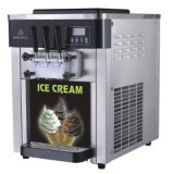Barato Gelato máquinas de sorvete cremoso