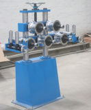 建物の家ワイヤーのための高速BVVケーブルの押出機機械
