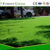 Champ de jardin gazon synthétiques ou artificielles l'aménagement paysager gazon artificiel (FS)