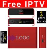 顧客用自由なIPTV Android5.1/Android6.0のマシュマロTVボックスS912 OctaコアT95upro-2GB/16GB