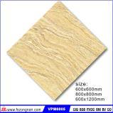Плитка пола камня фарфора новой конструкции Polished (VPM6805 600X600mm)