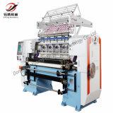 Hight Geschwindigkeits-technische Parameter-Matratze-Maschine