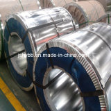 La tôle d'acier de zingage en Gi de bobines galvanisent