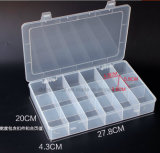 Коробка тары для хранения горячего высокого качества сбывания пластичная (Hsyy1101)