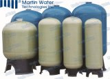 Water&Wastewaterの処置媒体タンクか水フィルタータンクまたは水軟化剤タンク