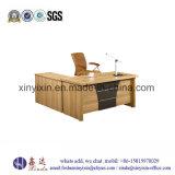 Le forniture di ufficio impostano laminato melammina il Direttore Desk (1808#) del CEO
