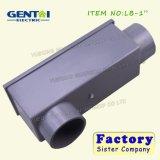 PVC-U T Typ Zugriff, der Standard UL651 für elektrisches befestigt