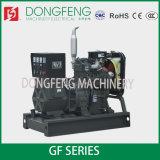 Дизельный генератор GF-24 30 Ква Трехфазный генератор Cummins,
