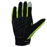 Fgv014 Winter Touch Screen Waterproof Windproof Motorcycle Racing Gloves Sport