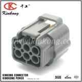 6195-0021 connecteur électronique de pédale de commande de puissance d'accélérateur de 6 voies