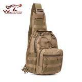 Небольшие размеры спортивных мероприятий на улице тактических строп сумки через плечо мешок Haversack Pack для продажи