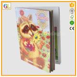 Stampa Colourful professionale del libro di storia dei bambini (OEM-GL002)