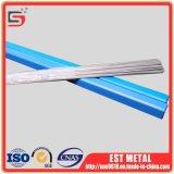 Collegare di titanio Erti-2 del grado 2 di Cp per la saldatura usando