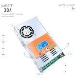 30A het zonneControlemechanisme van de Regelgever MPPT van de Last voor 12V/24V/36V/48Vgelijkstroom Systeem