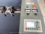 Cabeça dupla cabeça Twin máquina de corte a laser Factory
