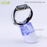 Los dispositivos de soporte de seguridad para los relojes inteligentes