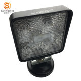 4inch 15W Spot / Flood Beam Square LED Work Like Offroad SUV, ATV Truck Boat