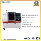 Insira a máquina Xzg Axial automática-4000EL-01-40 China Fabricante