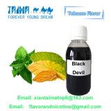 Liquide d'édulcorant de maïs de qualité utilisé pour la nicotine/saveur de tabac/saveur de fruit/agent en bon état de /Cooling de saveur