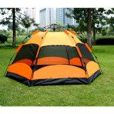 Tente professionnelle de famille de tente campante/tente de luxe pour 5~8person