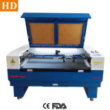 Laser-Ausschnitt-Maschinen-Hersteller der Fuss-4X3