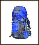 キャンプする大きい容量の品質袋のバックパックをハイキングする